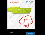 Cover of Hands On with SAP HANA Cloud Platform Mobile Services (SAP HCPms)