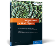 Cover of Design Patterns in ABAP Objects