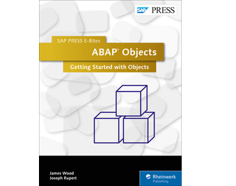 Cover of ABAP Objects: Getting Started with Objects