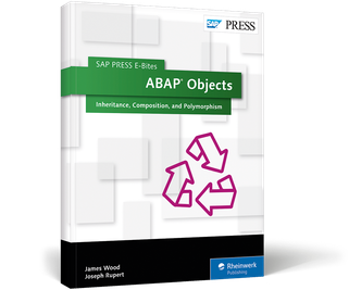 Cover of ABAP Objects: Inheritance, Composition, and Polymorphism