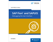 Cover of SAP Fiori and SAPUI5