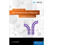 Cover von SAP Plant Maintenance Configuration: Enterprise Structures