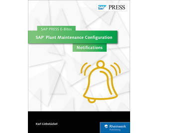 Cover of SAP Plant Maintenance Configuration: Notifications