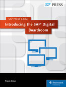 Cover von Introducing the SAP Digital Boardroom