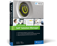 Cover of SAP Solution Manager—Practical Guide