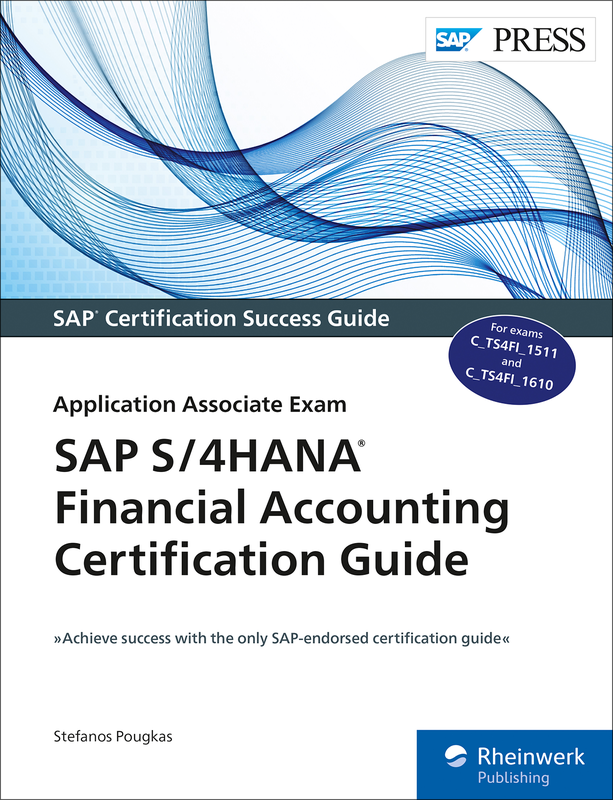 Sap s4hana finance certification guide cts4fi1511 by sap press fandeluxe Image collections