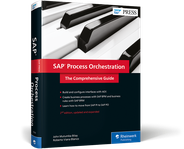 Cover of SAP Process Orchestration