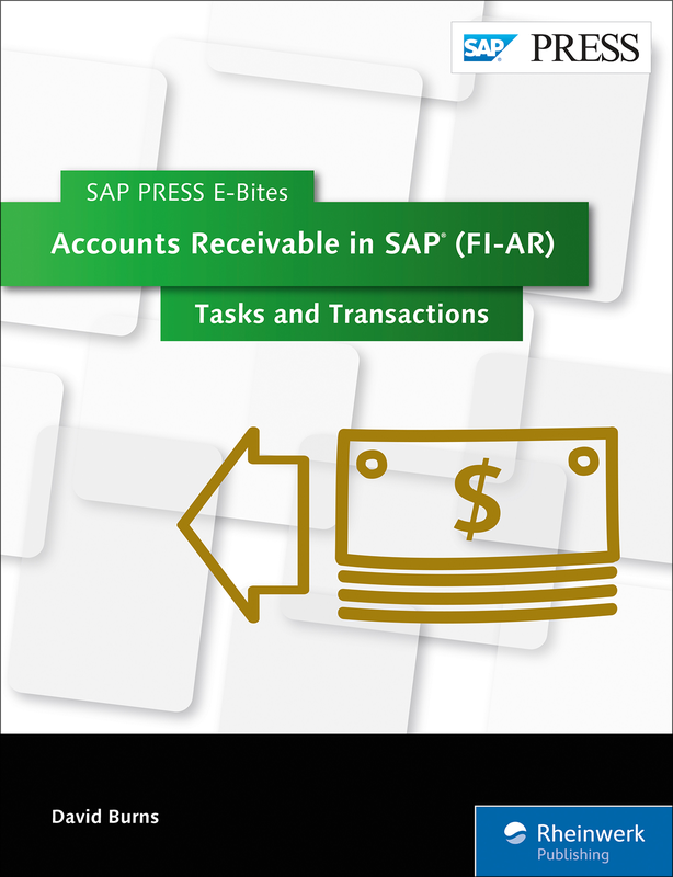 Accounts Receivable in SAP (FI-AR): Tasks and Transactions