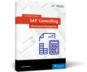 Cover von SAP Controlling: Planning and Budgeting