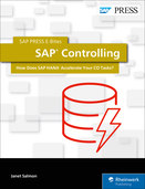 Cover of SAP Controlling: How Does SAP HANA Accelerate Your CO Tasks?