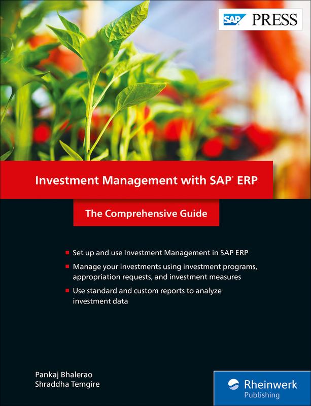 Investment management sap pdf books