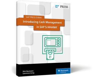 Cover von Introducing Cash Management in SAP S/4HANA