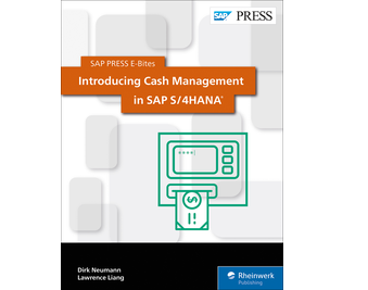 Cover of Introducing Cash Management in SAP S/4HANA