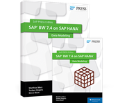 Cover von SAP BW 7.4 on SAP HANA: Data Modeling