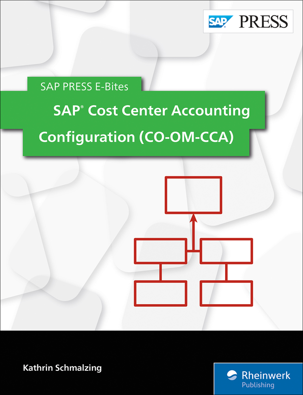 SAP Cost Center Accounting Configuration (CO-OM-CCA) | - by