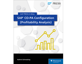 Cover von SAP CO-PA Configuration (Profitability Analysis)