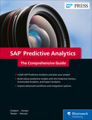 Cover of SAP Predictive Analytics