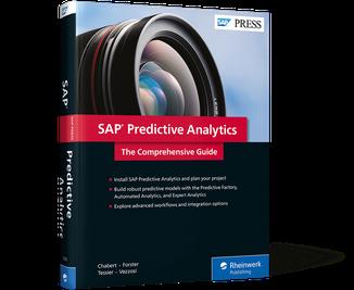 Cover of SAP Predictive Analytics