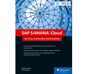 Cover of SAP S/4HANA Cloud