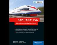 Cover of SAP HANA XSA