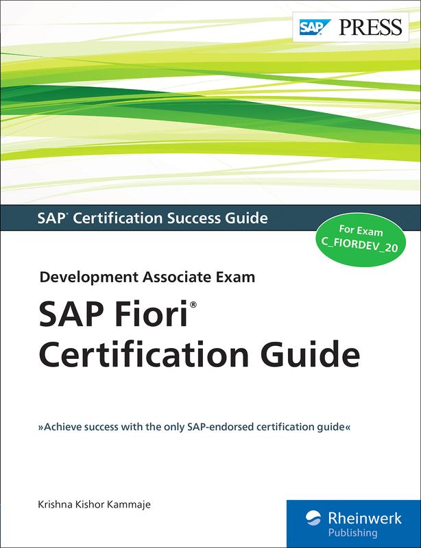 SAP Fiori Certification Guide - Development Associate Exam
