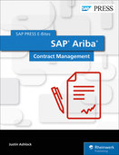 Cover of SAP Ariba: Contract Management