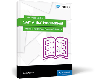 Cover of SAP Ariba Procurement: Procure-to-Pay (P2P) and Procure-to-Order (P2O)
