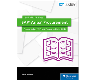 Cover von SAP Ariba Procurement: Procure-to-Pay (P2P) and Procure-to-Order (P2O)