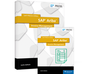 Cover von SAP Ariba Invoice Management