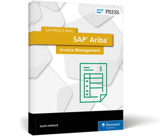 Cover of SAP Ariba Invoice Management
