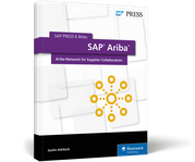 Cover of SAP Ariba: Ariba Network for Supplier Collaboration
