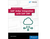 Cover of SAP Ariba Integration with SAP ERP