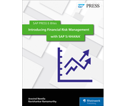 Cover of Introducing Financial Risk Management with SAP S/4HANA