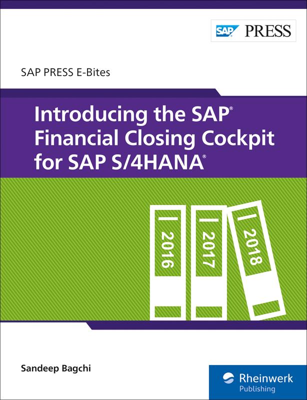 Introducing the SAP Financial Closing Cockpit for SAP S/4HANA