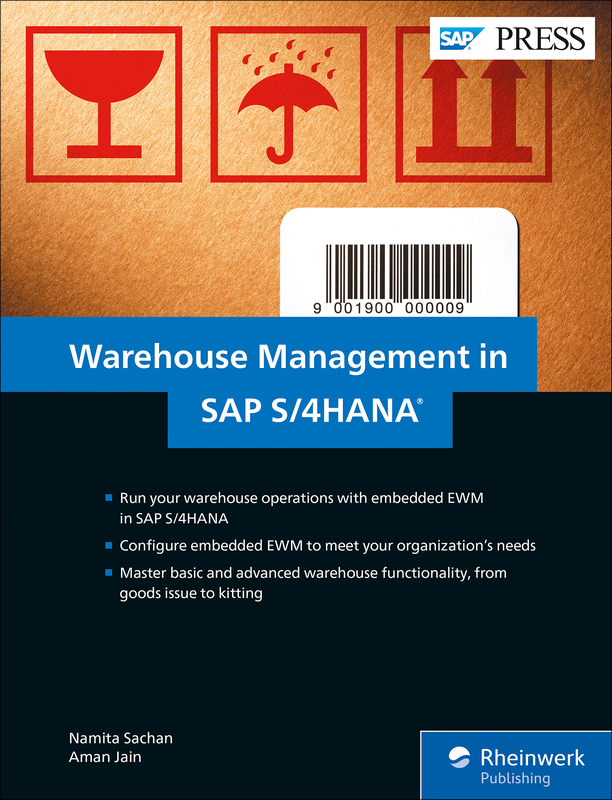 Warehouse Management in SAP S/4HANA - Embedded EWM