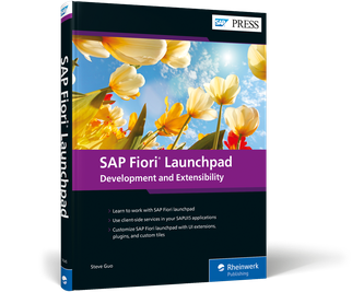 Cover of SAP Fiori Launchpad