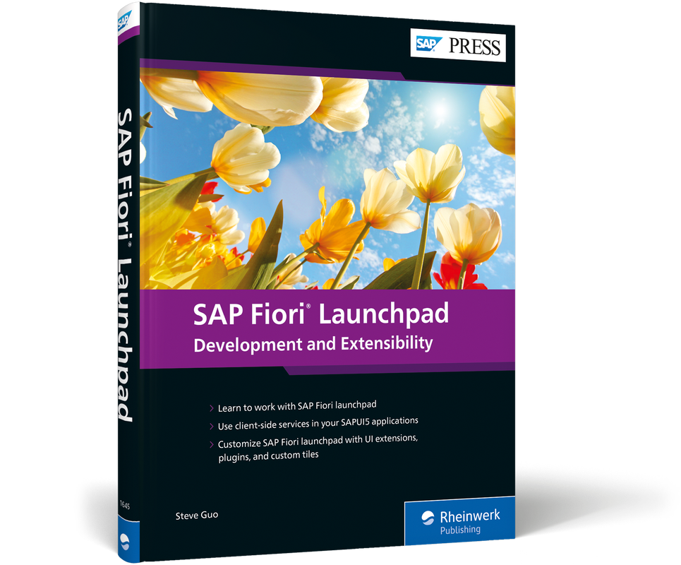 SAP Fiori Launchpad - Development and Extensibility