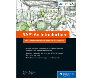 Cover of SAP, Next Generation