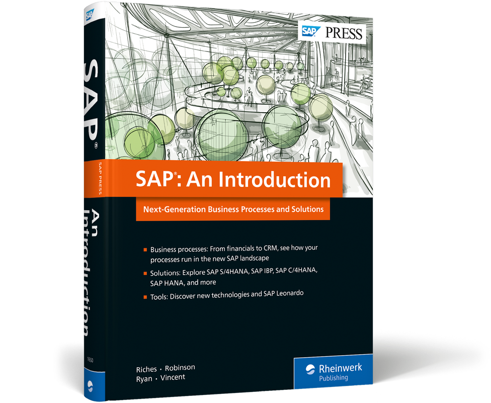 SAP: An Introduction - Next-Generation Business Processes and Solutions