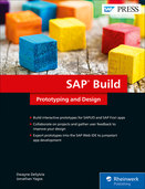 Cover of SAP Build