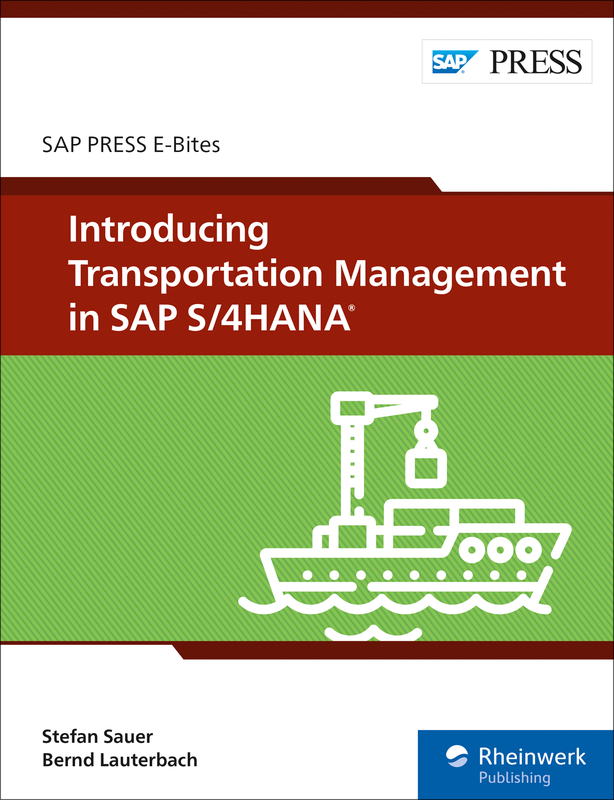 Introducing Transportation Management in SAP S/4HANA