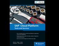 Cover of SAP Cloud Platform
