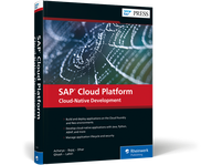 Cover of SAP Cloud Platform: Cloud-Native Development