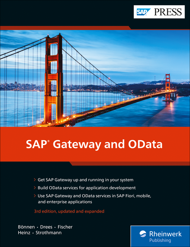 SAP Gateway and OData