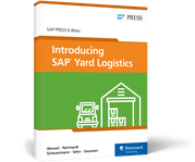 Cover von Introducing SAP Yard Logistics