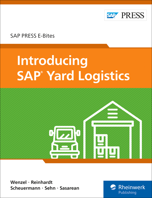 Introducing SAP Yard Logistics