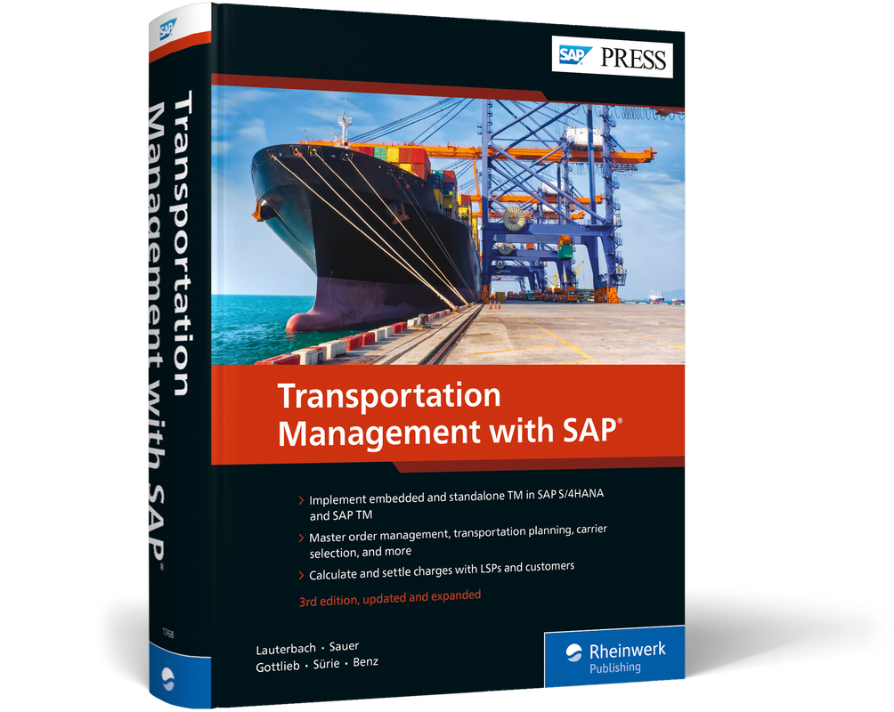 Transportation Management with SAP - Embedded and Standalone TM