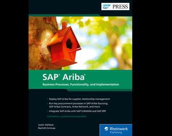 Cover von SAP Ariba