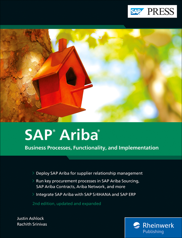 SAP Ariba - Business Processes, Functionality, and Implementation