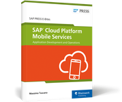 Cover of SAP Cloud Platform Mobile Services: Application Development and Operations